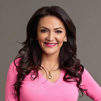 Former Honoree Nina Vaca
