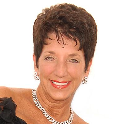 Former Honoree Bobbi Topfer