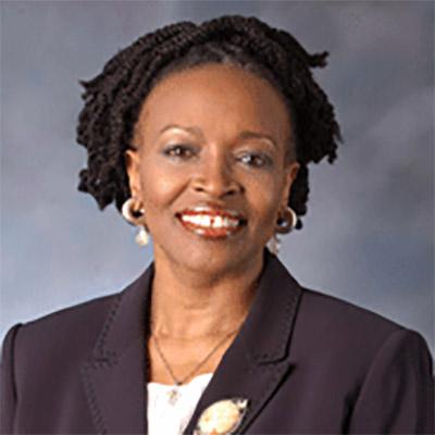 Former Honoree Wendy Lewis