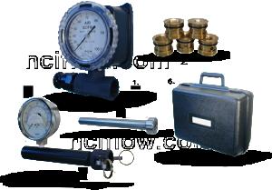 RCM Compressed Air Survey Kit
