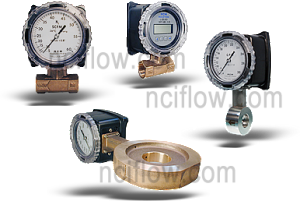 RCM Gas Flow Meters