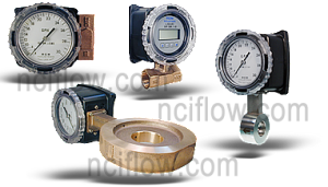 RCM Liquid Flow Meters