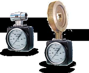 RCM Steam Flow Meters