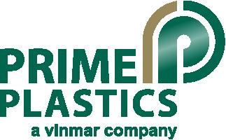 Prime Plastics logo