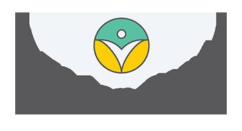 Axe-ion sante Main logo