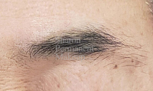 2-man-eyebrow-before