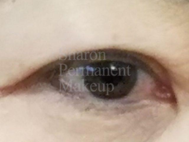 4-eyeline-before