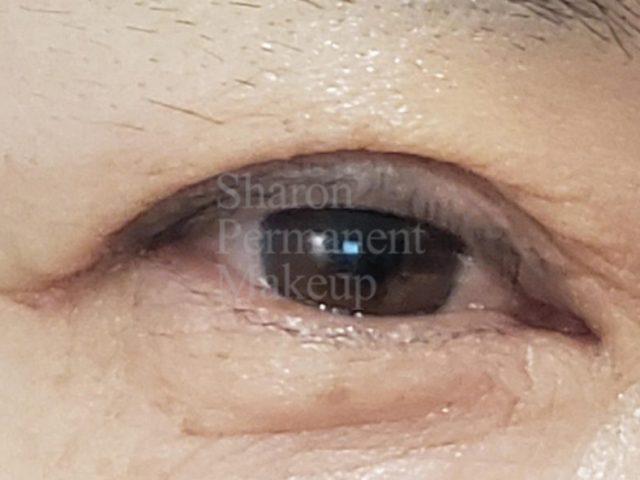 5-eyeline-before