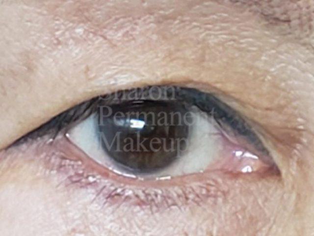 6-eyeline-before