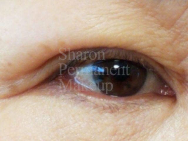 8-eyeline-before