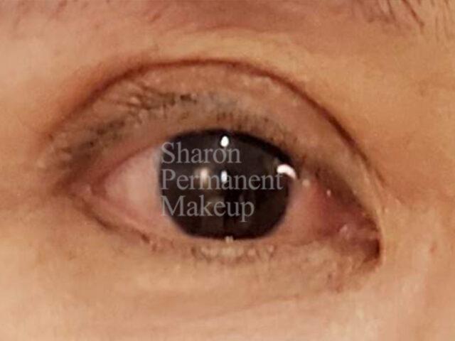 9-eyeline-before