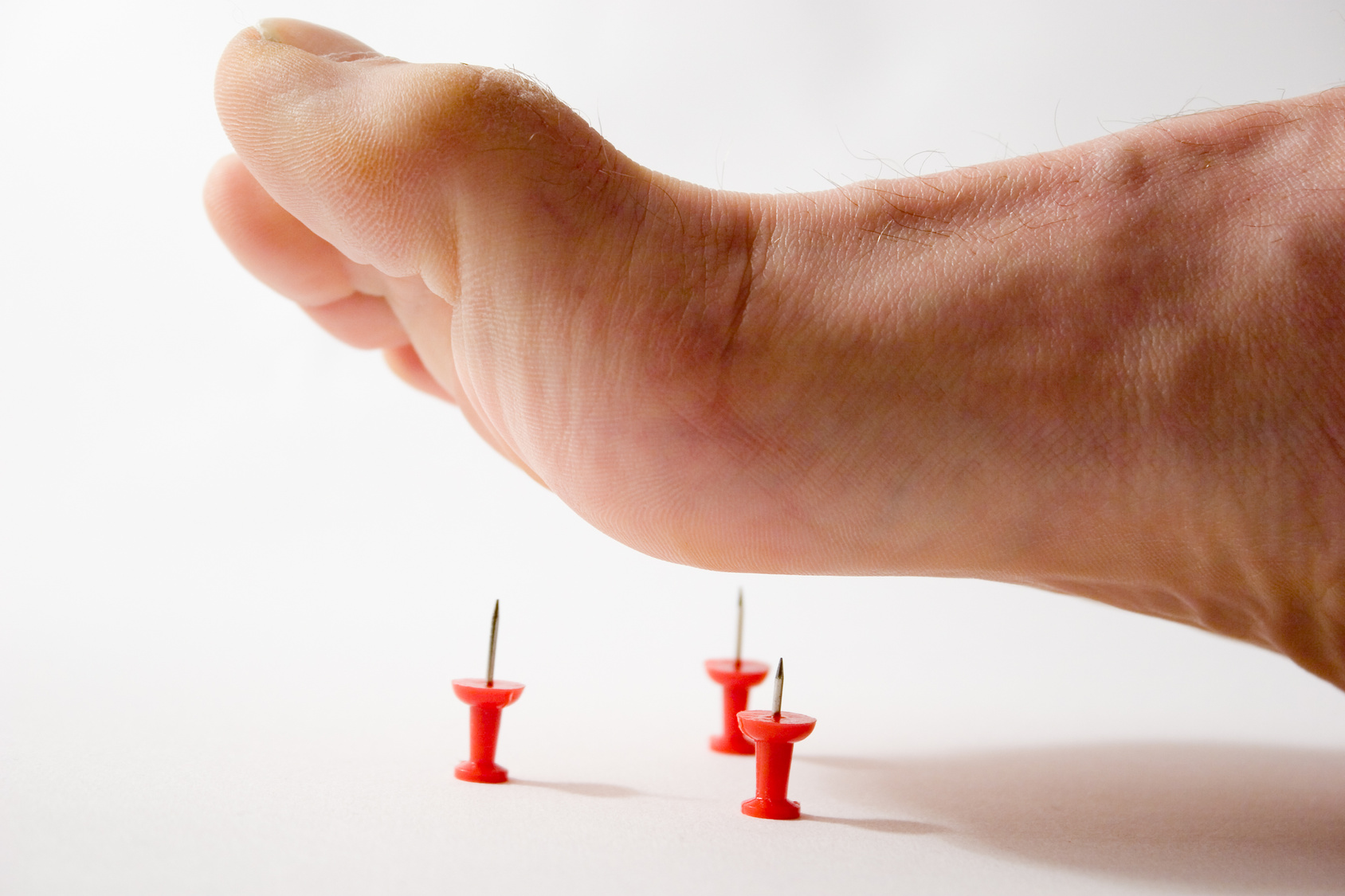 Podiatrists at Northern Foot Clinic are specialised at treating people with diabetic neuropathy