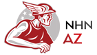 NHN ARIZONA Logo
