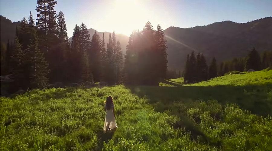 Lexi Walker – America the Beautiful Music Video