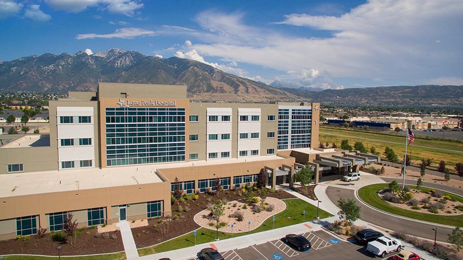 MountainStar Hospitals
