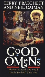 Good Omens – Book Review