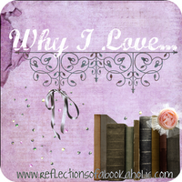 Why I Love…Fantasy Fiction