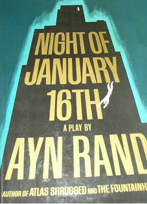 Night of January 16th by Ayn Rand