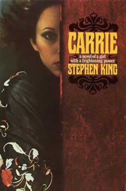 R.I.P. – Stephen King's Carrie