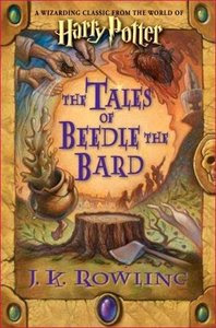 R.I.P. – The Warlock's Hairy Heart by Beedle the Bard (by J. K. Rowling)