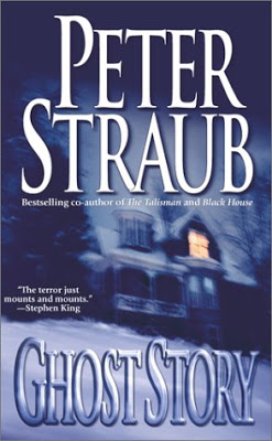 R.I.P. – Ghost Story by Peter Straub