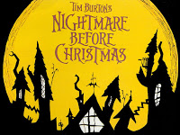 R.I.P. – The Nightmare Before Christmas