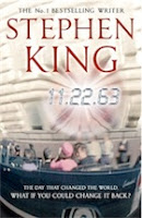 Teaser Tuesday: 11.22.63 by Stephen King