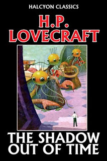 The Shadow out of Time by H. P. Lovecraft