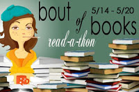 Bout of Books Read-a-thon Wrap-up!