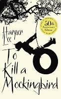 A Father's Day Review of To Kill a Mockingbird by Harper Lee