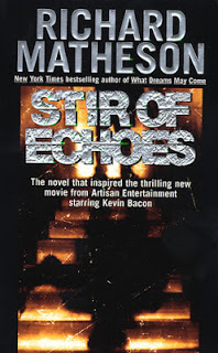 A Stir of Echoes by Richard Matheson – R.I.P. VII