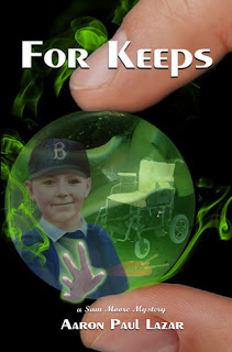For Keeps by Aaron Paul Lazar