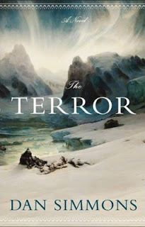 The Terror by Dan Simmons – R.I.P. VII