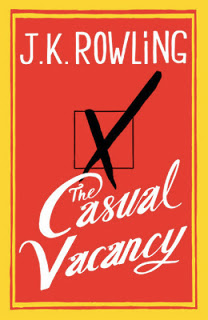 The Casual Vacancy by J. K. Rowling # 1