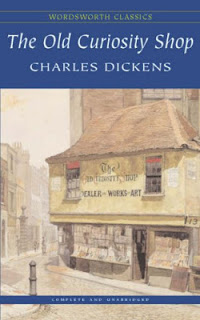 The Old Curiosity Shop by Charles Dickens – Dickens in December
