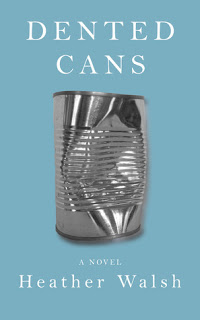 Dented Cans by Heather Walsh
