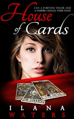 House of Cards by Ilana Waters