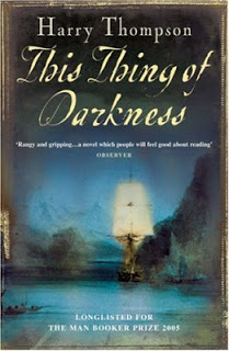 This Thing of Darkness by Harry Thompson