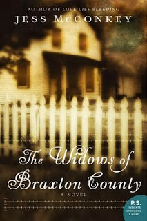 The Widows of Braxton County by Jess McConkey