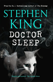 Doctor Sleep (The Shining #2) by Stephen King