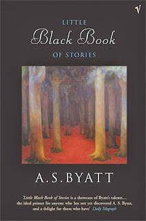 The Thing in the Forest by A.S. Byatt