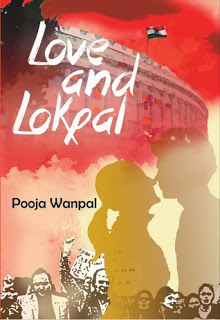 Love and Lokpal by Pooja Wanpal