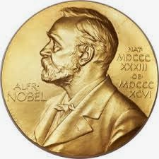 Nobel Prize Laureates I Have Read