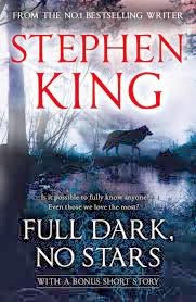 Big Driver & Fair Extension (from Full Dark, No Stars) by Stephen King + a few links