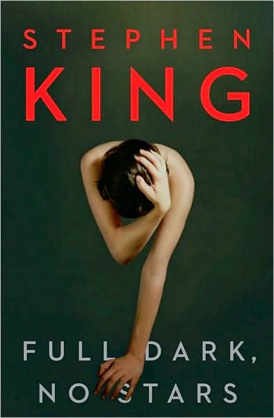 A Good Marriage (from Full Dark, No Stars) by Stephen King – Wrapping up King's March
