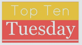 """Aren't we hooked on phonics?"" – Top Ten Tuesday, Gilmore Girls and Books"