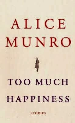 Wenlock Edge by Alice Munro
