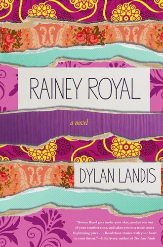 Rainey Royal by Dylan Landis