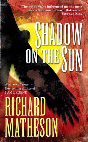 Shadow on the Sun by Richard Matheson