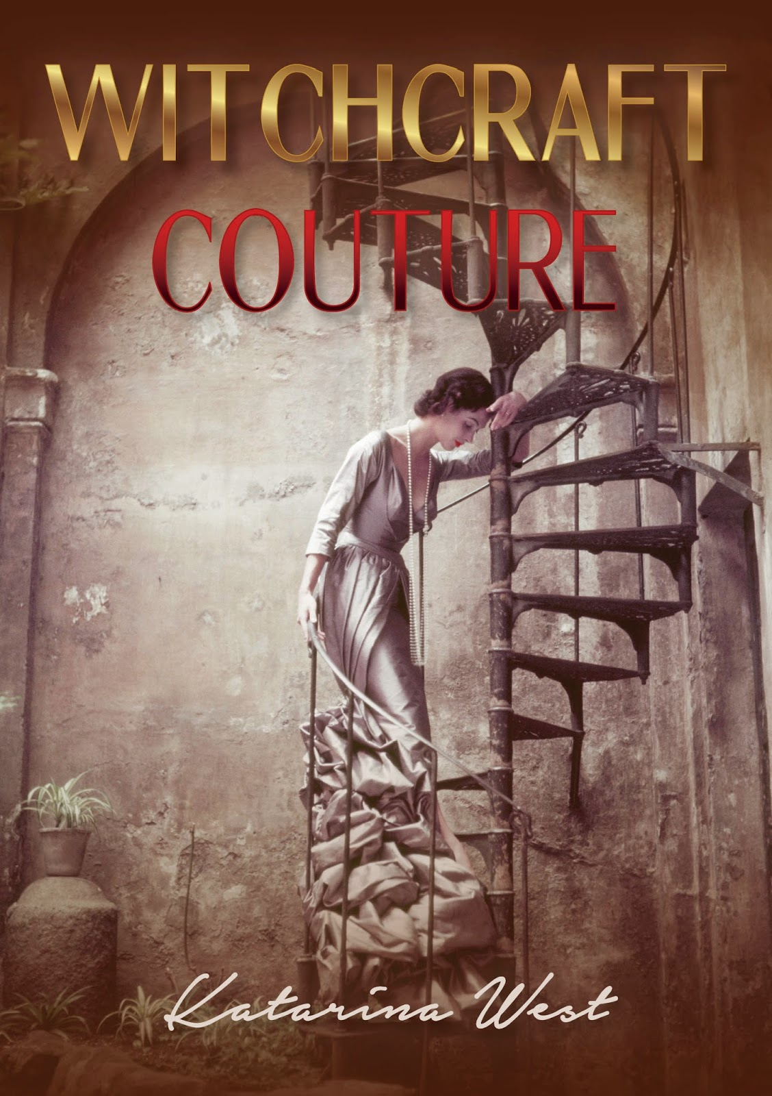 Witchcraft Couture by Katarina West
